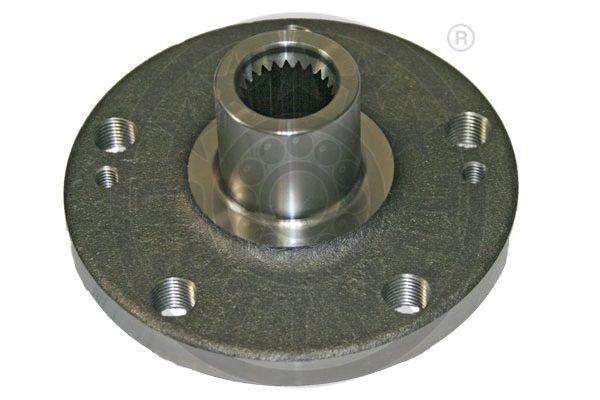 Moyeu de roue - OPTIMAL - 04-P331