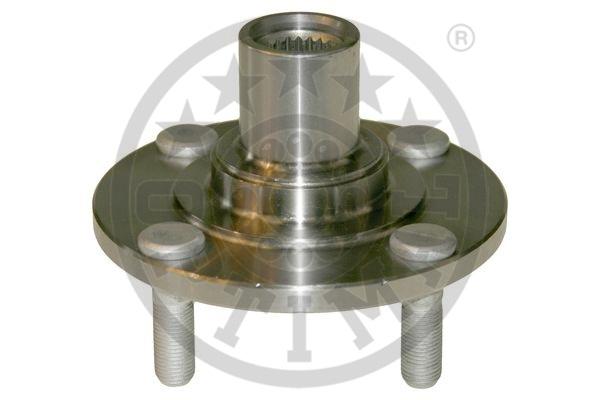Moyeu de roue - OPTIMAL - 04-P345
