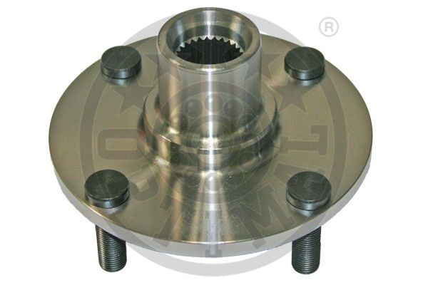 Moyeu de roue - OPTIMAL - 04-P347