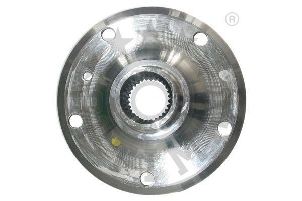 Moyeu de roue - OPTIMAL - 04-P363