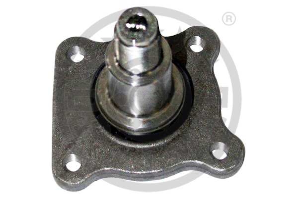 Moyeu de roue - OPTIMAL - 04-P371