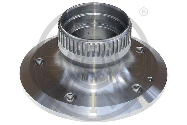 Moyeu de roue - OPTIMAL - 04-P379