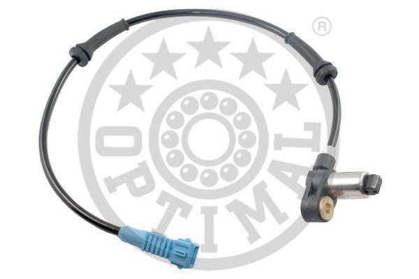 Capteur, vitesse de roue - OPTIMAL - 06-S016