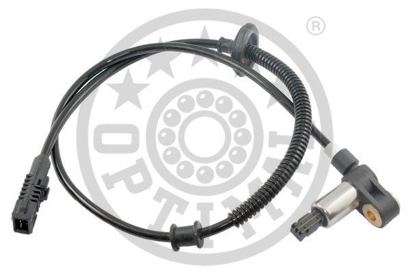 Capteur, vitesse de roue - OPTIMAL - 06-S018
