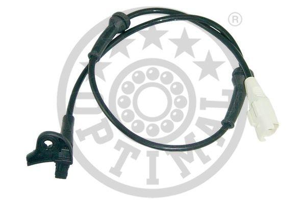 Capteur, vitesse de roue - OPTIMAL - 06-S021