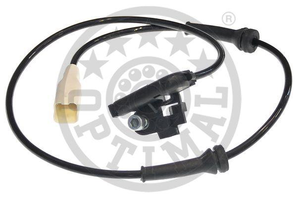 Capteur, vitesse de roue - OPTIMAL - 06-S022