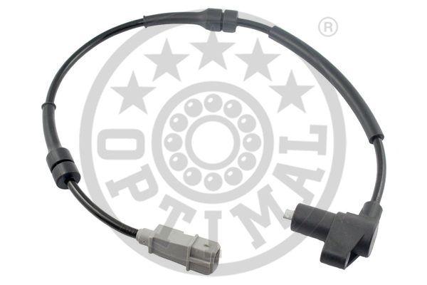 Capteur, vitesse de roue - OPTIMAL - 06-S023