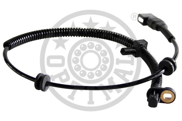 Capteur, vitesse de roue - OPTIMAL - 06-S027