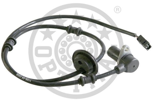 Capteur, vitesse de roue - OPTIMAL - 06-S031