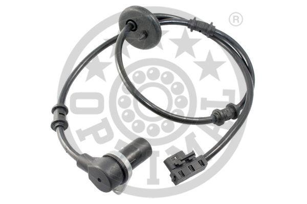 Capteur, vitesse de roue - OPTIMAL - 06-S032