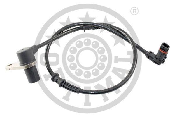 Capteur, vitesse de roue - OPTIMAL - 06-S034