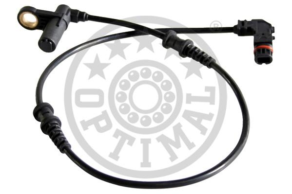 Capteur, vitesse de roue - OPTIMAL - 06-S035