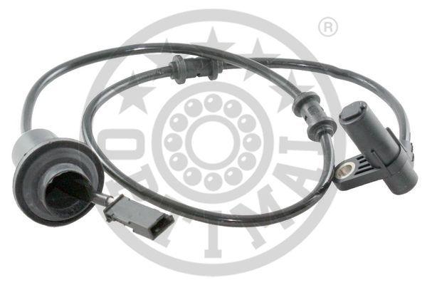 Capteur, vitesse de roue - OPTIMAL - 06-S036