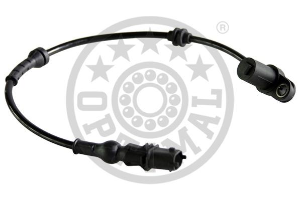 Capteur, vitesse de roue - OPTIMAL - 06-S038