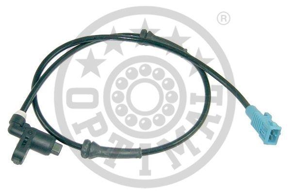 Capteur, vitesse de roue - OPTIMAL - 06-S041