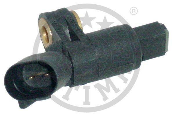 Capteur, vitesse de roue - OPTIMAL - 06-S043