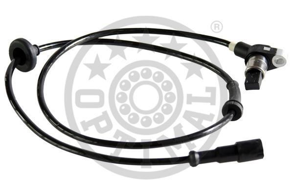 Capteur, vitesse de roue - OPTIMAL - 06-S047