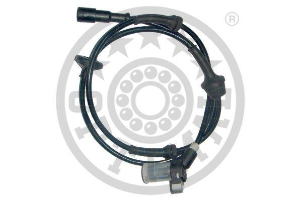 Capteur, vitesse de roue - OPTIMAL - 06-S048