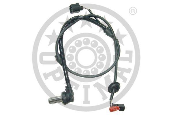 Capteur, vitesse de roue - OPTIMAL - 06-S051