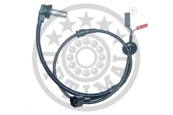Capteur, vitesse de roue - OPTIMAL - 06-S052