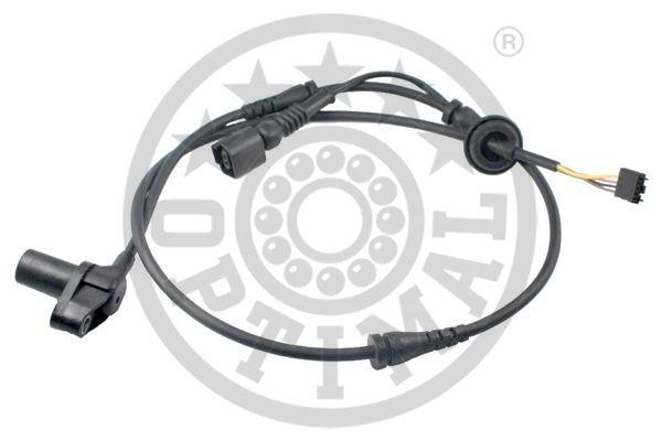 Capteur, vitesse de roue - OPTIMAL - 06-S056