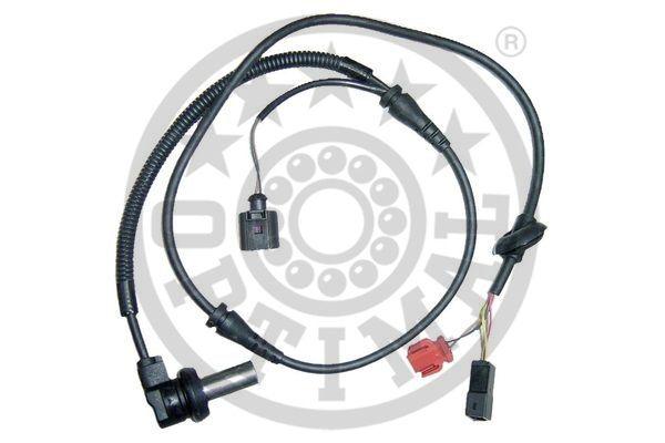 Capteur, vitesse de roue - OPTIMAL - 06-S062