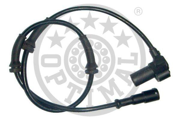 Capteur, vitesse de roue - OPTIMAL - 06-S067