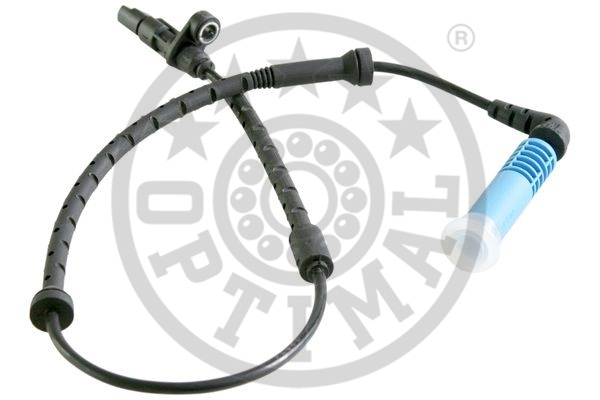 Capteur, vitesse de roue - OPTIMAL - 06-S070