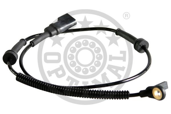 Capteur, vitesse de roue - OPTIMAL - 06-S083