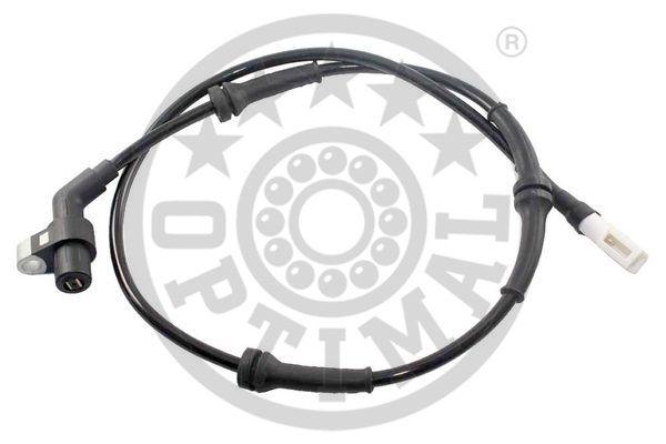 Capteur, vitesse de roue - OPTIMAL - 06-S085