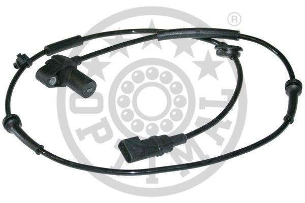 Capteur, vitesse de roue - OPTIMAL - 06-S086