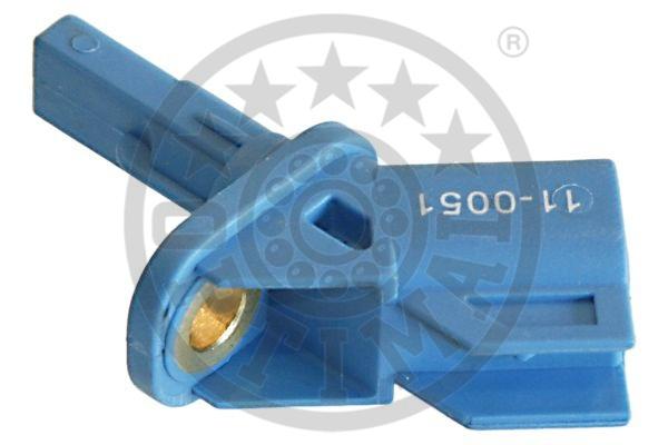 Capteur, vitesse de roue - OPTIMAL - 06-S090