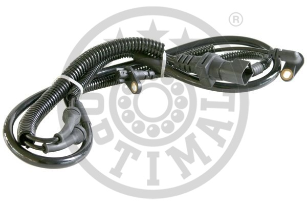 Capteur, vitesse de roue - OPTIMAL - 06-S092