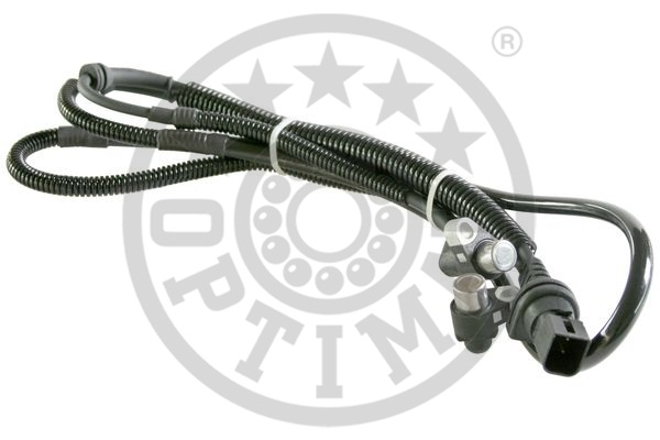 Capteur, vitesse de roue - OPTIMAL - 06-S093