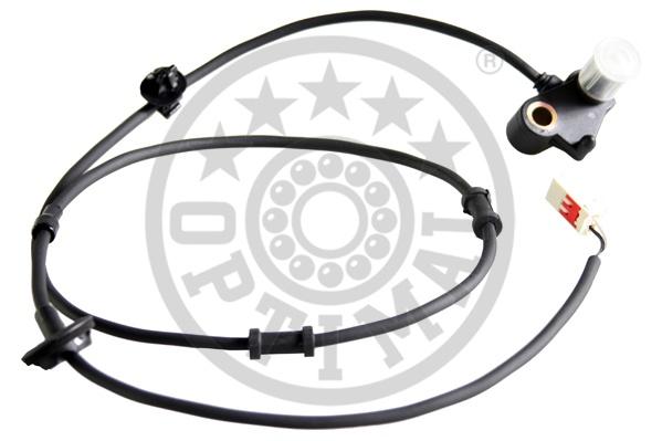 Capteur, vitesse de roue - OPTIMAL - 06-S096