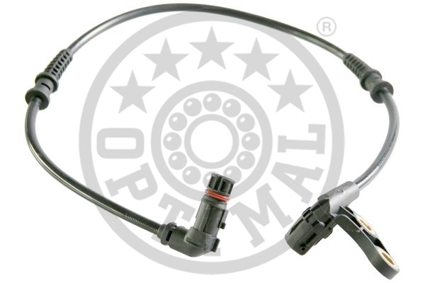 Capteur, vitesse de roue - OPTIMAL - 06-S102