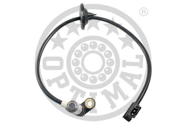 Capteur, vitesse de roue - OPTIMAL - 06-S108