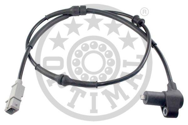 Capteur, vitesse de roue - OPTIMAL - 06-S112