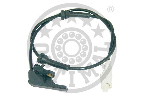 Capteur, vitesse de roue - OPTIMAL - 06-S118