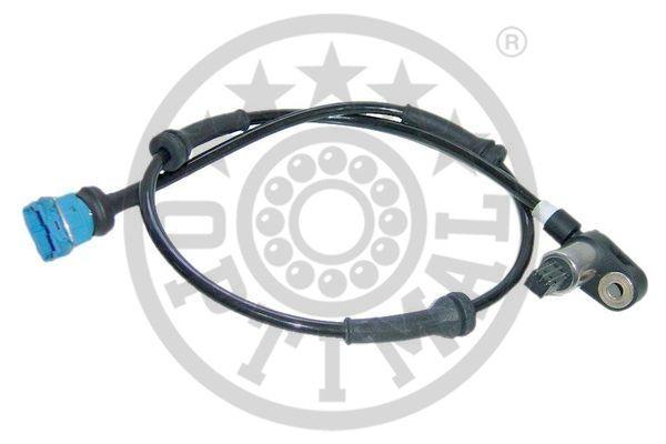 Capteur, vitesse de roue - OPTIMAL - 06-S121