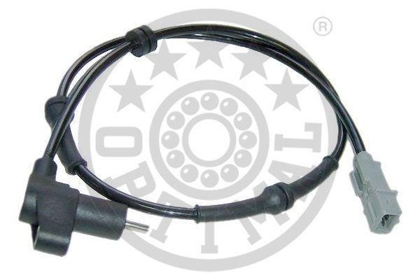 Capteur, vitesse de roue - OPTIMAL - 06-S122