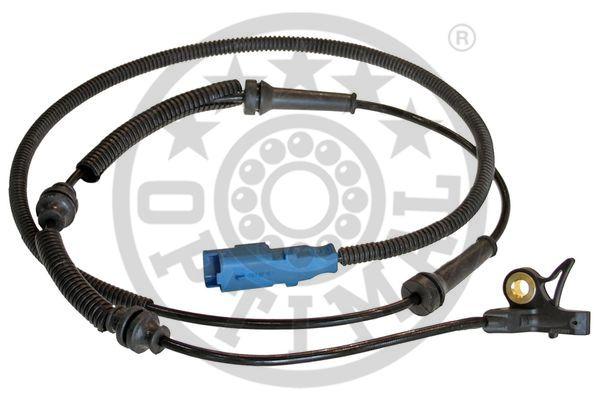 Capteur, vitesse de roue - OPTIMAL - 06-S123