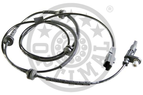 Capteur, vitesse de roue - OPTIMAL - 06-S128