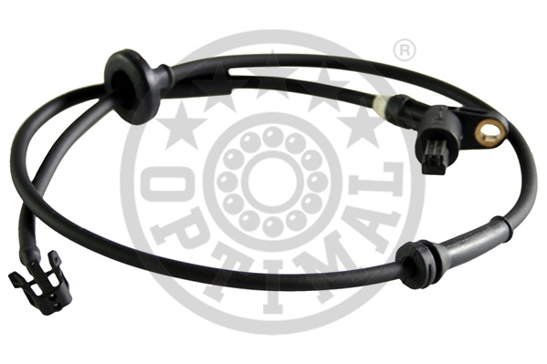 Capteur, vitesse de roue - OPTIMAL - 06-S139