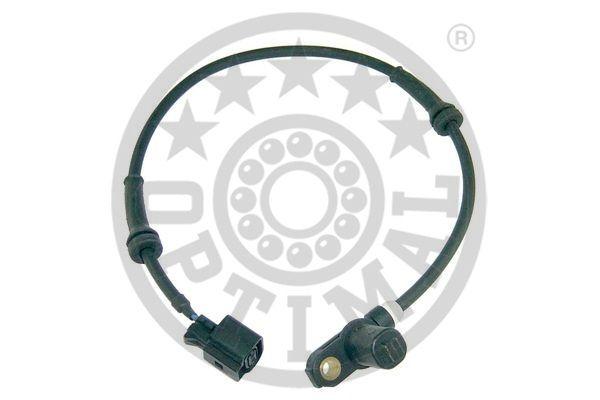 Capteur, vitesse de roue - OPTIMAL - 06-S140