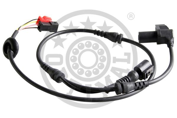 Capteur, vitesse de roue - OPTIMAL - 06-S143
