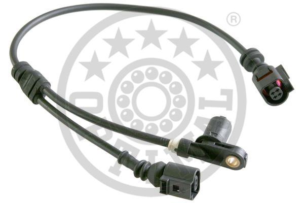 Capteur, vitesse de roue - OPTIMAL - 06-S148