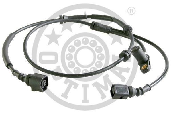 Capteur, vitesse de roue - OPTIMAL - 06-S150