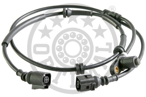 Capteur, vitesse de roue - OPTIMAL - 06-S151