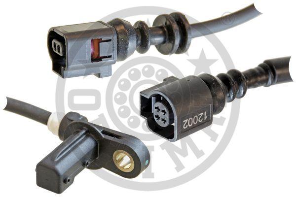 Capteur, vitesse de roue - OPTIMAL - 06-S157